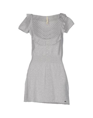 Короткое платье PEPE JEANS 34684561RI