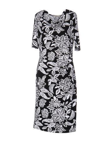 Платье до колена CONCEPT K 34684632LQ
