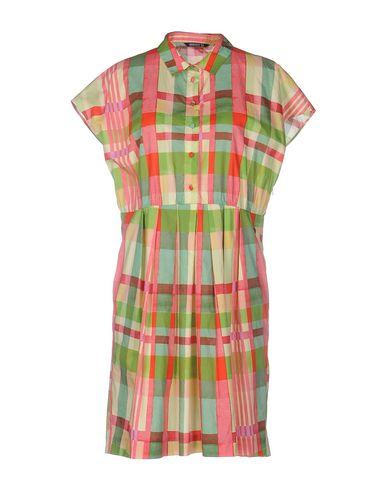 Короткое платье WOOLRICH 34684796PQ