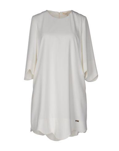 Короткое платье BABYLON 34684927JM