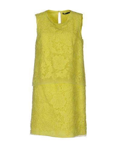 Короткое платье BLUE LES COPAINS 34685053WN