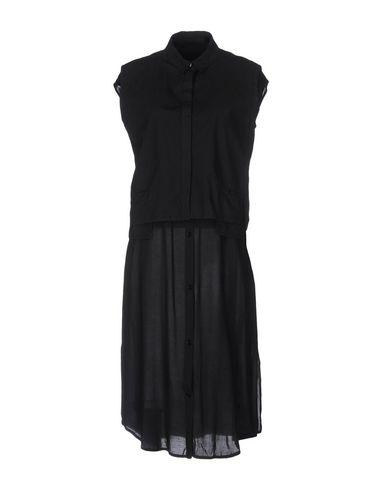 Платье до колена SILENT DAMIR DOMA 34685195DE