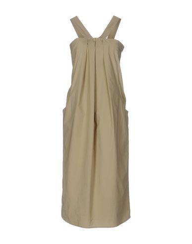 Платье длиной 3/4 HACHE 34685215UE