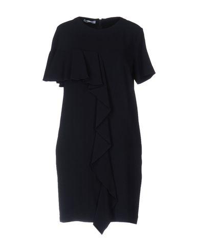 Короткое платье DONDUP 34685340GQ