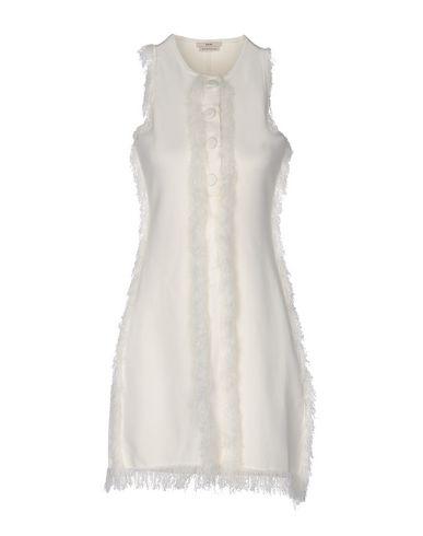 Короткое платье EDUN 34685390NG