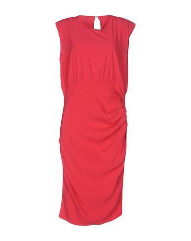 Платье до колена ELISABETTA FRANCHI 34685610IH
