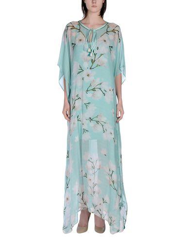Длинное платье BLANK 34685615VX