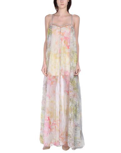 Длинное платье BLANK 34685618OG