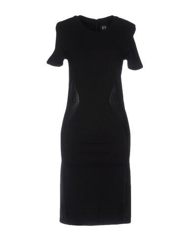 Платье до колена MCQ ALEXANDER MCQUEEN 34685646GV