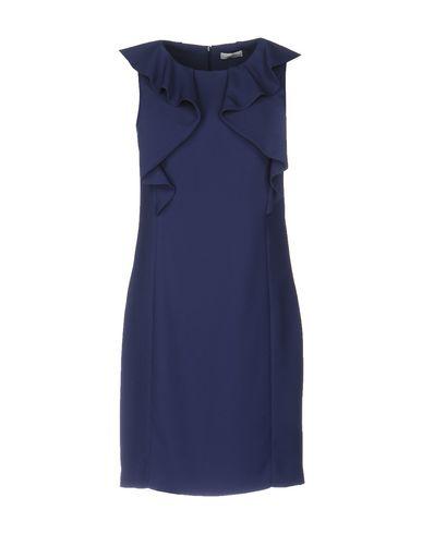 Короткое платье CAPPELLINI BY PESERICO 34685676MM