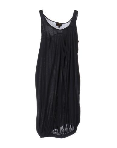 Короткое платье VIVIENNE WESTWOOD ANGLOMANIA 34685974HC