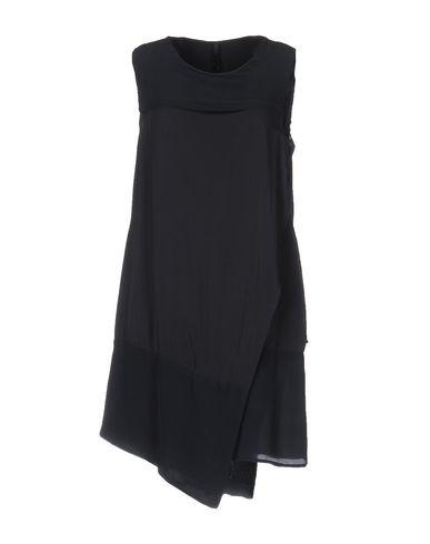 Короткое платье SILENT DAMIR DOMA 34685982AT