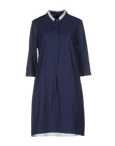 Короткое платье PESERICO 34686017CQ