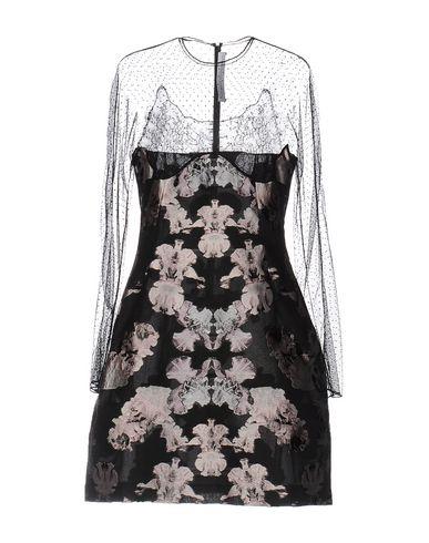 Короткое платье FRANCESCO SCOGNAMIGLIO 34686089HE