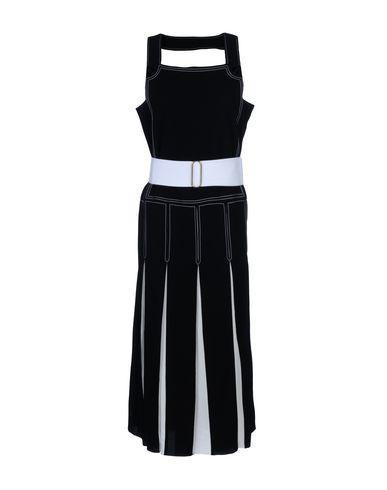 Платье длиной 3/4 EDUN 34686381NX