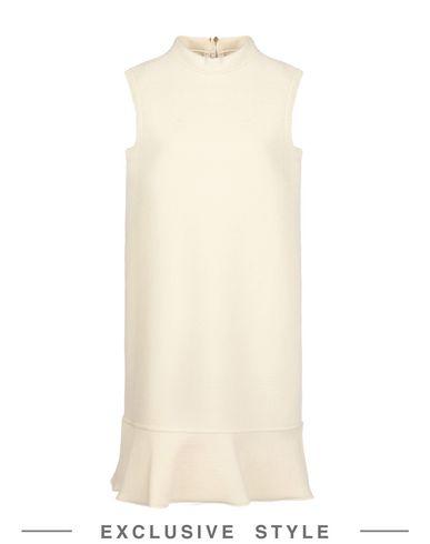 Короткое платье MARNI 34686480PH