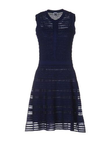 Короткое платье M MISSONI 34686643MB