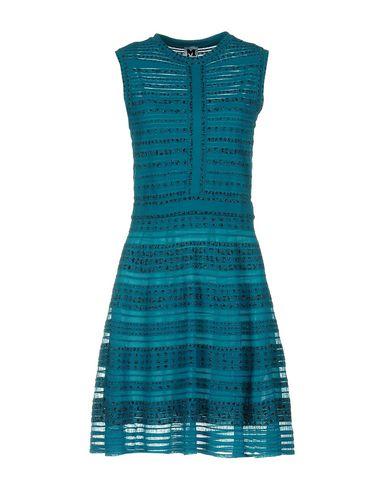 Короткое платье M MISSONI 34686643OM