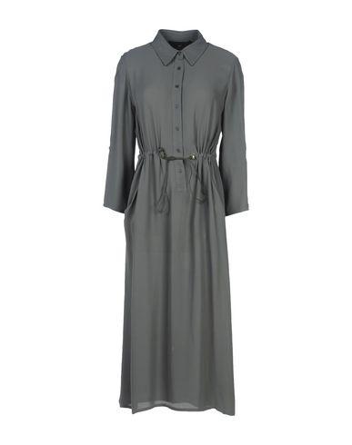 Платье длиной 3/4 FRENCH CONNECTION 34686730BK