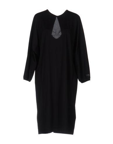 Платье до колена Y-3 34686748TQ