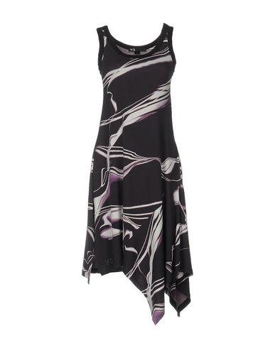 Короткое платье Y-3 34686757QP