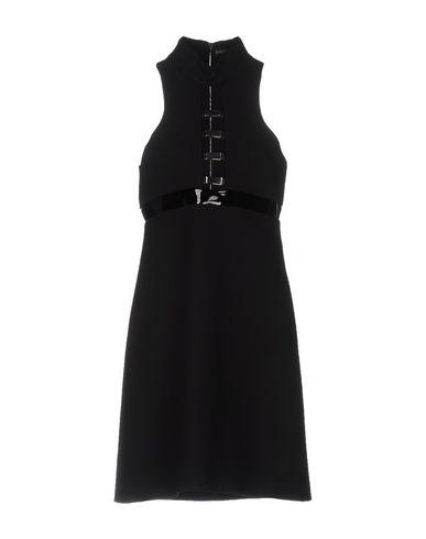 Короткое платье DAVID KOMA 34686790LQ