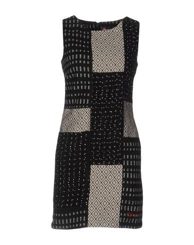 Короткое платье DESIGUAL 34687028BD
