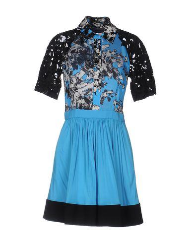 Короткое платье EMANUEL UNGARO 34687070SD