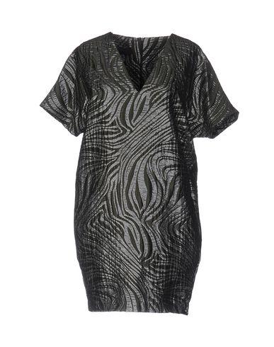 Короткое платье JO NO FUI 34687092CP