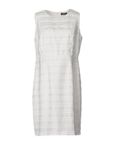 Короткое платье STYLE BUTLER 34687117MK