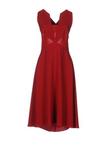 Платье до колена ASPESI 34687126QJ