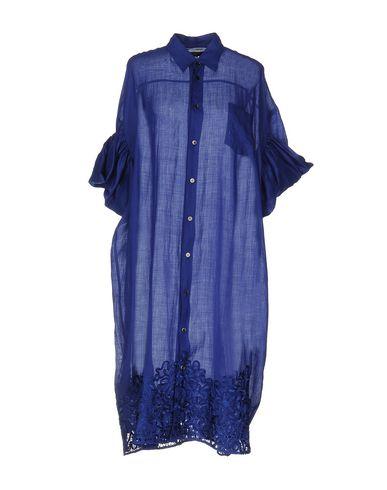 Платье до колена JUNYA WATANABE COMME DES GARCONS 34687173KD