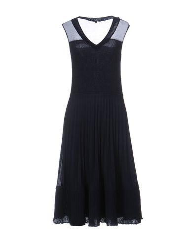Платье длиной 3/4 SALVATORE FERRAGAMO 34687207UP
