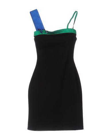 Короткое платье VERSUS 34687256TB