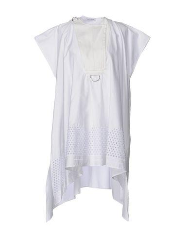 Короткое платье PACO RABANNE 34687323QQ