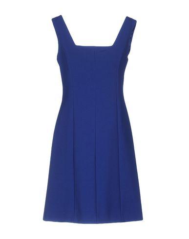Короткое платье TRU TRUSSARDI 34687378UQ