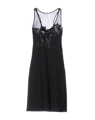 Короткое платье RAFFAELA D'ANGELO 34687412WX