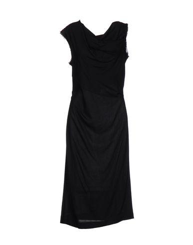 Платье длиной 3/4 VIVIENNE WESTWOOD ANGLOMANIA 34687478UW