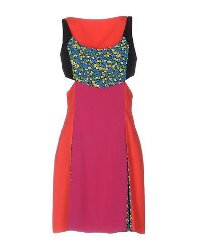Короткое платье VERSUS 34687497RO