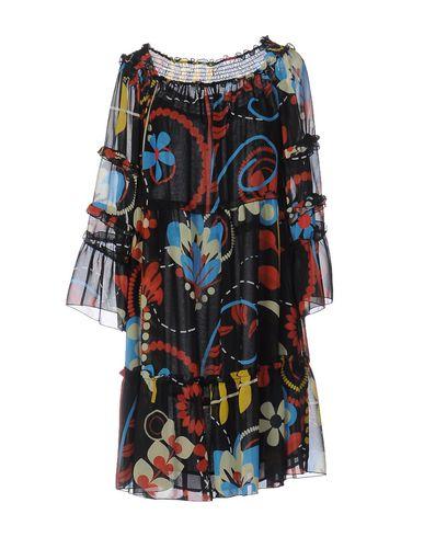 Короткое платье OLLA PAREG 34687512GW