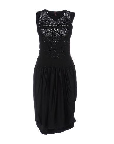 Короткое платье HIGH TECH 34687668TS