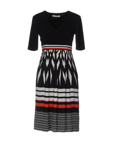 Платье до колена CONCEPT K 34687679AM