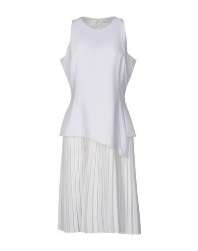 Платье до колена MUGLER 34687682TR