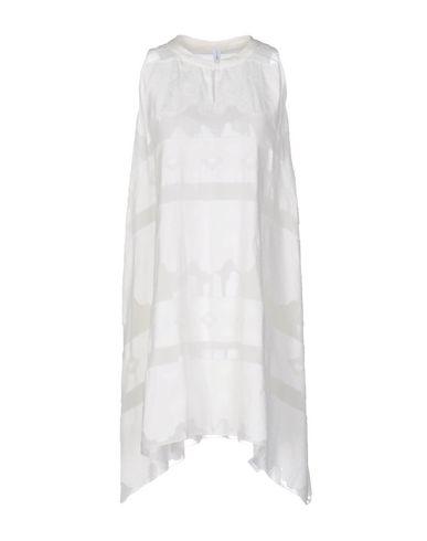 Короткое платье HIGH 34687701KO