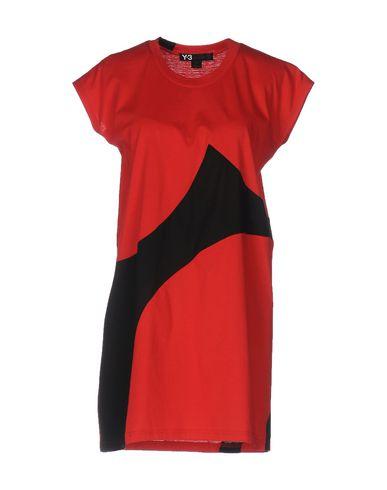 Короткое платье Y-3 34687710MJ