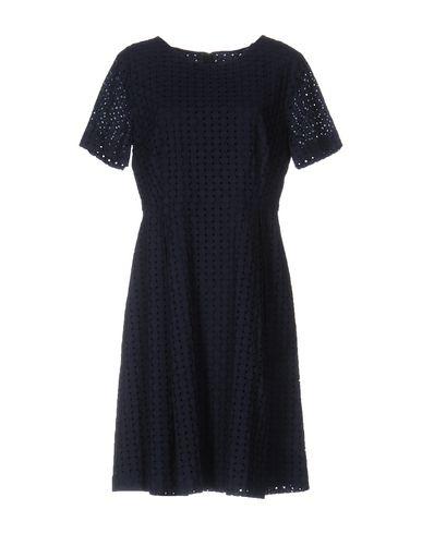 Платье до колена GANT 34687736SI