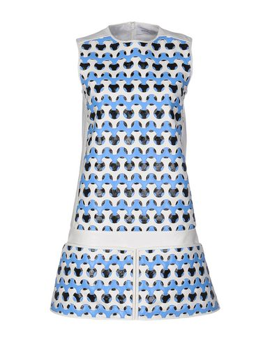 Короткое платье COURREGES 34687745OI