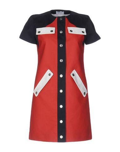 Короткое платье COURREGES 34687748CL