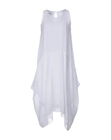 Платье до колена DONDUP 34687753CP