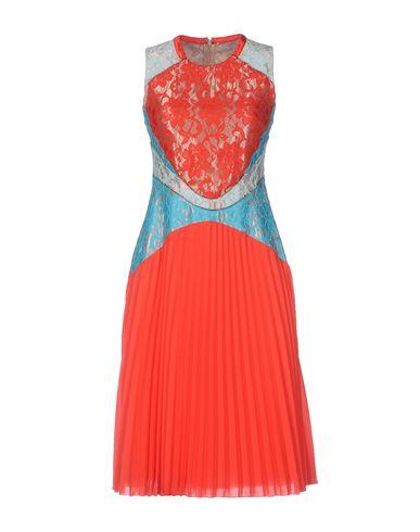 Платье до колена CHRISTOPHER KANE 34687810NJ
